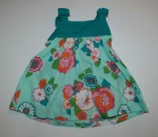 Garden 100% Cotton Dresses (0-24 Months) for Girls
