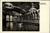 Frankfurt am Main Hessen ~1940 Partie Kaisersaal im Römer Innenraum Palast Saal