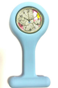 Official Me To You Nurses Pin On Fob Watch  Tatty Teddy  New Presentation Sleeve