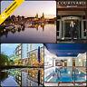 2 Tage 2P 4★ Hotel Courtyard by Marriott Dresden Kurzurlaub Hotelgutschein Reise