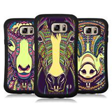 Fundas y carcasas Para Samsung Galaxy Note 4 para teléfonos móviles y PDAs Head Case Designs