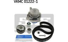 SKF Bomba de agua+kit correa distribución VKMC 01222-1