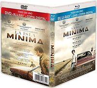 Marshland ( La isla mínima ) (+ Digital Copy) Blu-Ray Javier Gutiérrez, Antonio