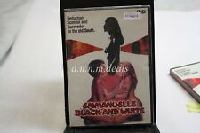 "Emmanuelle Black And White"" Anthony Gismond, Mary Longo DVD English subtitle"