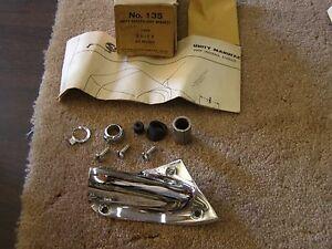 NOS Unity 1959 Buick Spot Light Lamp Bracket 135L