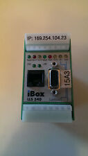 LAETUS IBox I - Box LLS 540 tested and fully functional