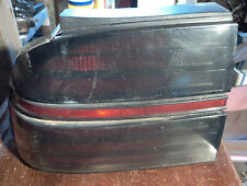 1989-1996 Chevy Beretta >< Tail Light Assembly >< Left Side