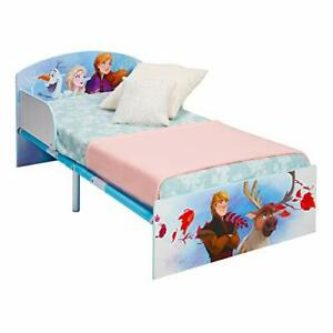 Frozen Kids Toddler Bed by HelloHome, Single