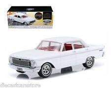 1965 FORD XP FALCON WHITE 50TH ANN. LTD 250 W.MAG WHEELS 1/18 GREENLIGHT DDA003B