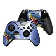 Xbox One Elite Controller Skin Kit - Big Rex by Jerry LoFaro - DecalGirl Decal