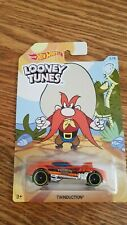 Hot Wheels Looney Tunes 2017 *Yosemite Sam* 2/8 In The Series*Brand New*