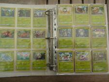 bloc SOLEIL ET LUNE - 12 collections complètes pokemon hors ultra rares GX ....