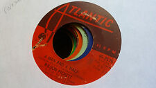 Wilson Pickett 45 A Man and a Half/People Make the World (What It Is) Rare Soul