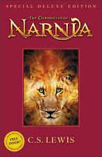 NEW The Chronicles of Narnia: The Signature Edition by C. S. Lewis