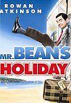 Mr. Bean's Holiday (DVD, 2007, Widescreen)