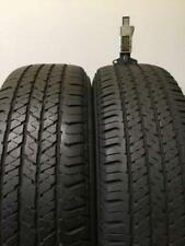Pneumatici usati All Season Gomme Usate Bridgestone Dueler H/T 205 70 15 al 46%