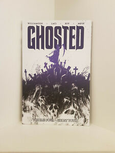 Ghosted: Volume Four Ghost Town, Softcover, Skybound
