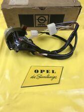 Nuovo + Originale Opel Kadett C Ascona a B Manta a B Interruttore Indicatore