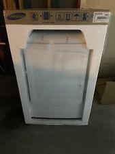 *New* White Samsung 7.2-cu ft Side Swing Door Gas Dryer Dv40J3000Gw Laundry