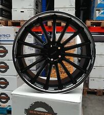 Ruff Racing R3 9&10,5x22 5x115 Felgen Chrysler 300C Dodge Challenger Charger SRT