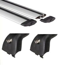 Roof Rack Dyn Bars Beta - 101 Dynamic 120cm Renault Grand Scenic Megane Scenic