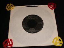 """HUMAN LEAGUE<>FASCINATION<>45 Rpm,7"""" Vinyl ~Canada Pressing~VIRGIN VS 1165"""