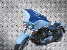 Batwing Fairing - Harley Touring Motorcycle (Inner & Outer) 6x9 Speaker Cut Outs