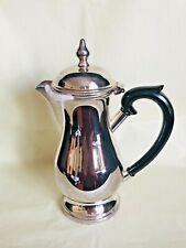 Vintage Arthur Price of England (5026) Silver-Plated Coffee/Hot Water Pot