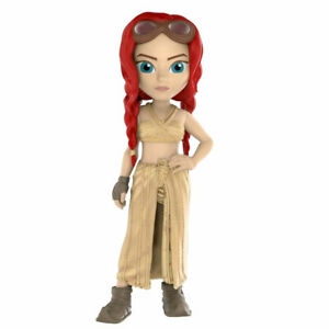 """Mad Max: Fury Road - Capable Rock Candy 12.5cm(5"""") Vinyl Figure"""
