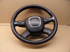 Audi A6 4F Volante Volante in pelle Cuoio 4F0419091AH + Airbag