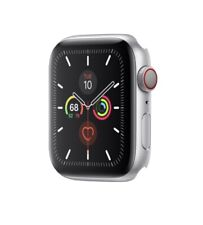 Apple Watch Series 5 - GPS Only, 44mm,Silver Aluminum Case, Brand New Watch Only