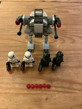 Lego Star Wars 75165 (2017) Imperial Trooper Battle Pack No Instructions No Box