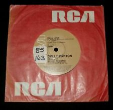Dolly Parton Country Excellent (EX) Sleeve Vinyl Records
