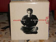 NICCOLO' FABI - IL MALE MINORE - COPIA CAMPIONE - cd cardsleave - 1998