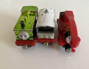 Duck Toad Harvey Take n Play Along, Thomas & Friends Thomas The Tank Engine