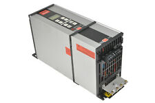 DANFOSS inverter VLT 2010 195H3101, 0,37kW 2,2A + EMC motor-filter 195H6523