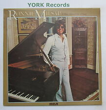 RONNIE MILSAP - It Was Almost Like A Song - Ex Con LP Record RCA Victor PL 12439