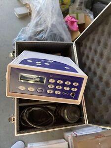 FOOT SPA Ionic Detoxification Foot Bath Spa Machine Ion Ionic Aqua Cleanse Kit