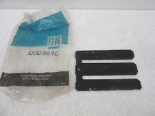NOS 1984-1990 Buick Bumper Energy Absorber Unit to Reinforcement Tapered Shim dp