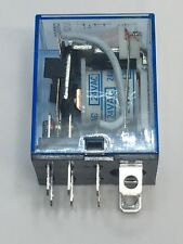 Relay Omron LY2N-J  LY2N  24V AC 24VAC  COIL 10A 240VAC 28VDC 1pcs