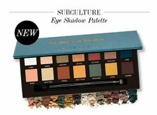Anastasia Beverly Hills Subculture Makeup Eyeshadow Palette 14 Colours Shades