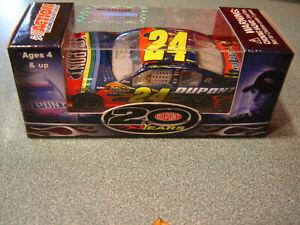 #24 Jeff Gordon DUPONT 20th FANTASY 1/64 Action NASCAR 2012 Diecast NEW IN PKG