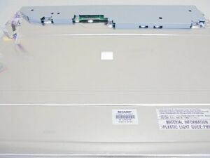 """LQ201U1LW21 NEW SHARP 20.1"""" TFT LCD DISPLAY SCREEN UXGA 1600X1200 CCFL Backlight"""