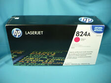 HP Genuine 824A CB387A Laserj CP6015 Magenta Imaging Drum New Factory Sealed Box