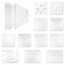 100qm 3D Pannello Muro Rivestimento Soffitto per Natura Fibra