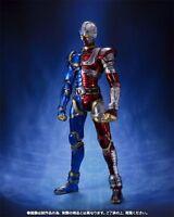 S.I.C. Super Imaginative Chogokin KIKAIDER Renewal Action Figure Japan BANDAI
