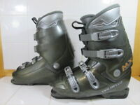 Dalbello MX Super Ski Boots 28.0 Mondo - Lot IW
