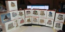 The Americana Collection and Liberty Falls. Lot of 16