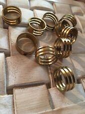 1pc Lot Brass Jump Ring Tool Opener💅🏽Save Ur FINGERNAILS💅🏽Jewelry Making DIY