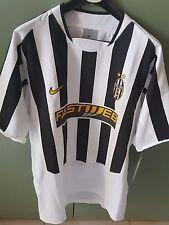 maglia juventus storica stagione 2003/04 tg. XL ragazzo